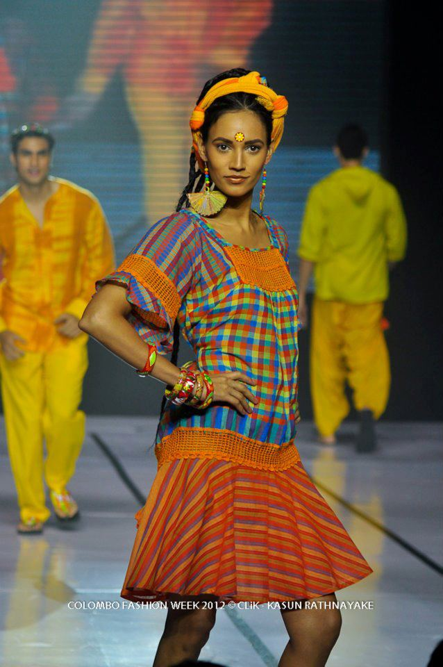 Lifestyle Of Dhaka Bibi Russell S Collection At Colombo
