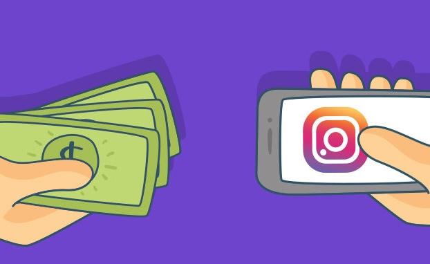 Mau Dapat Uang Dari Instagram Pakai 5 Cara Ini Tanpa Modal