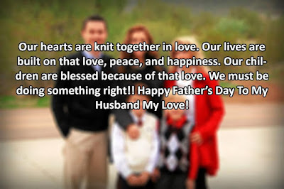 Beau Happy Fatheru0027s Day 2017 Quotes From Wife