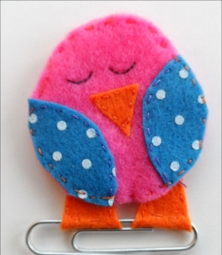 felt craft ideas for kids
