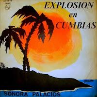 sonora palacios explosion en cumbias