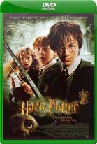 Harry Potter y la Cámara Secreta (2002) DVDRip Latino