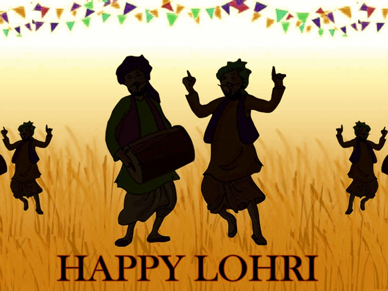 happy lohri - photo #20