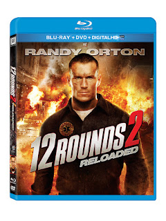 12 Rounds 2: Reloaded Blu-Ray Giveaway!