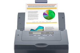 Download Epson WorkForce Pro GT-S50 Drivers