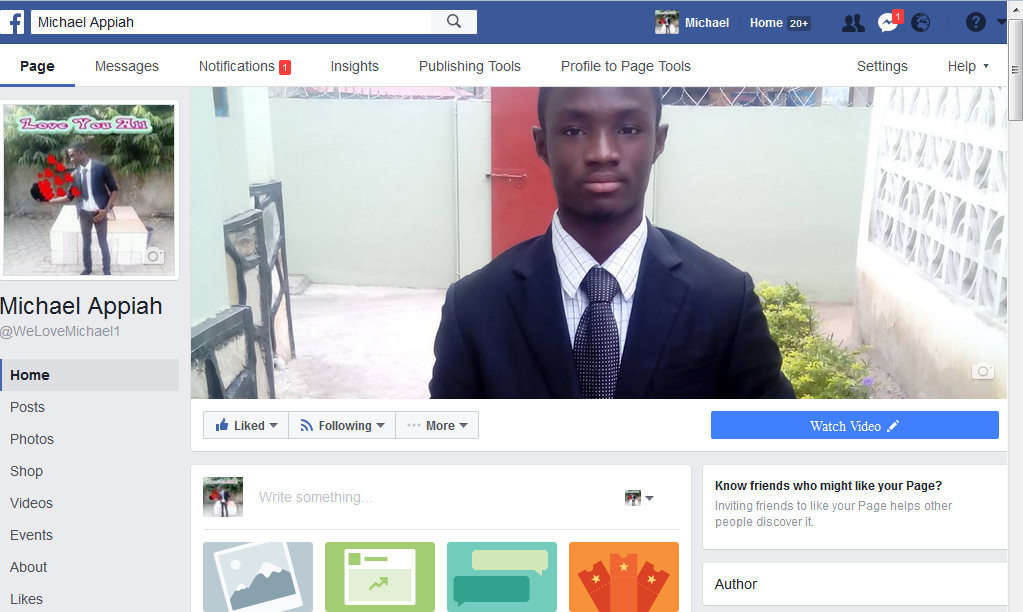 how to make your profile on facebook invisible
