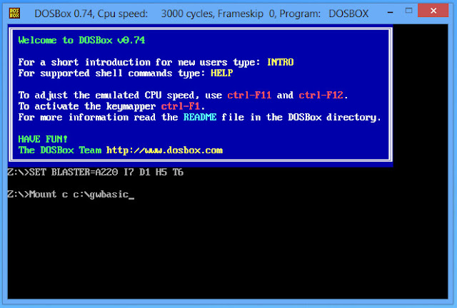 DOSBox Free Download
