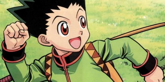 Suivez toute l'actu de Hunter x Hunter sur Japan Touch, le meilleur site d'actualité manga, anime, jeux vidéo et cinéma