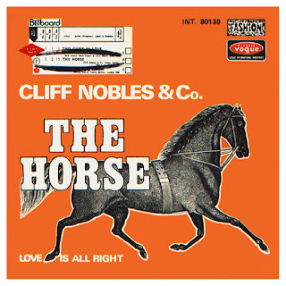 Cliff Nobles & Co