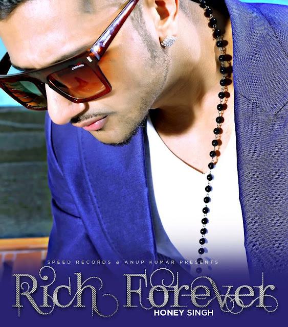0603c6049d8 Yo Yo Honey Singh – Rich Forever – Album ACD Biggest Collection