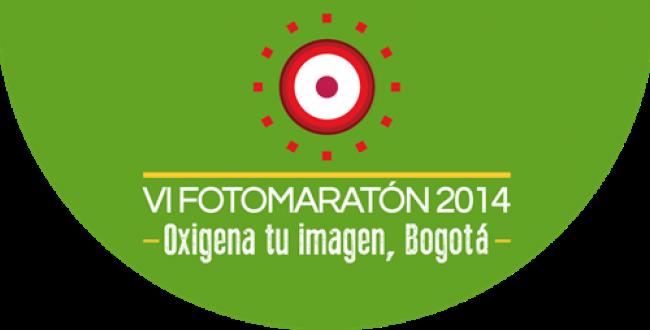 Logo VI FOTOMARATÓN 2014