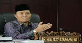 Wakil Ketua MPR RI : Jika Presiden Berkenan Jumatan Bersama, Tentu Kondisinya Makin Baik