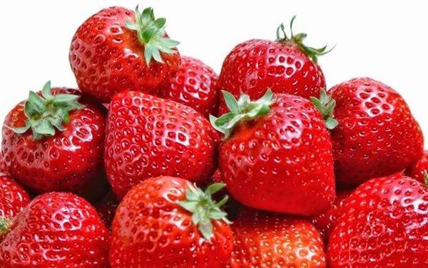 Sembilan Manfaat Menakjubkan Buah Strawberry Untuk Kesehatan