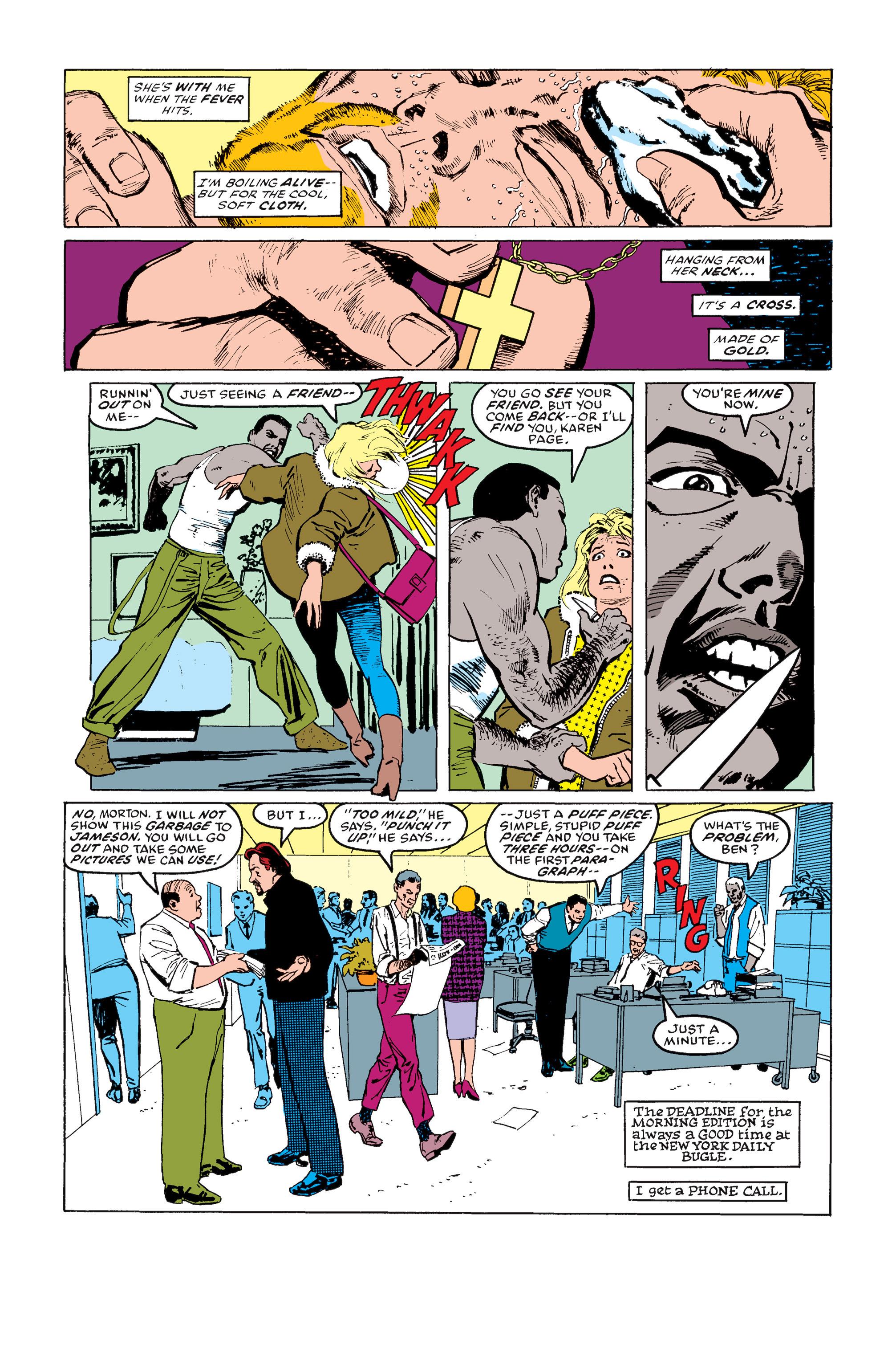 Daredevil (1964) 230 Page 11