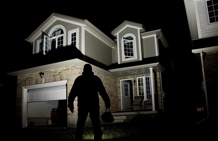 proteggere le abitazioni