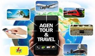 5 Alasan Kenapa Harus Berbisnis Travel Online