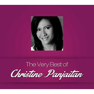 Lirik Lagu Christine Panjaitan - Tangan Tak Sampai Terbaru