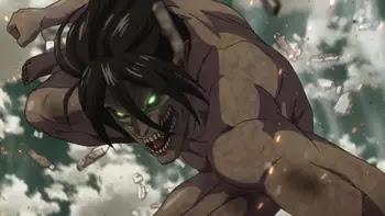 Attack on Titan S02 مشاهدة وتحميل جميع حلقات انمي هجوم العمالقة الموسم الثاني من الحلقة 01 الى الاخيرة مجمع