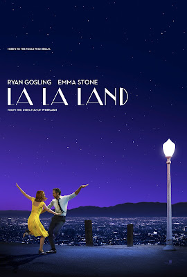 Courtney Tomesch January 2017 Movies La La Land