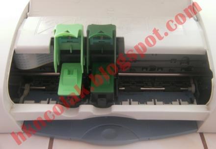 driver de impressora lexmark z25