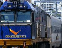New Technology to Confirm Jerk Free Rides on Rajdhani, Shatabdi Trains
