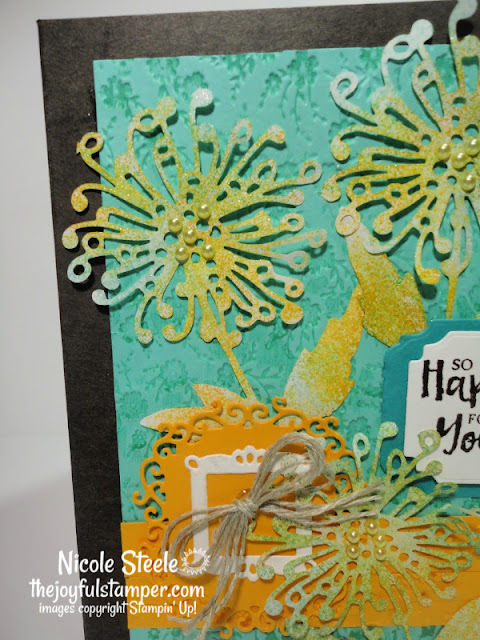 coastal cabana mango melody early espresso card sketch 804 splitcoaststampers challenges stampin' up! nicole steele the joyful stamper independent stampin' up! demonstrator