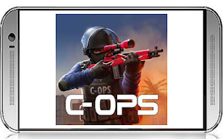 تحميل لعبة Critical Ops مهكره اخر اصدار