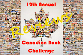 11th CanBookChallenge Reviews
