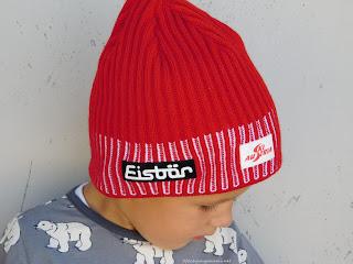Kinderkleidung Mütze