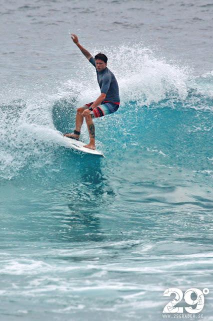 Search GPS 2 Watch - imponerande surfklocka