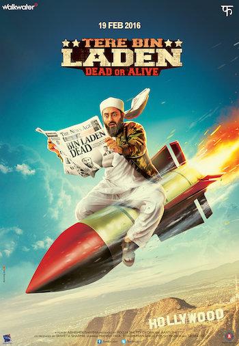 Tere Bin Laden Dead or Alive 2016 Hindi Movie Download