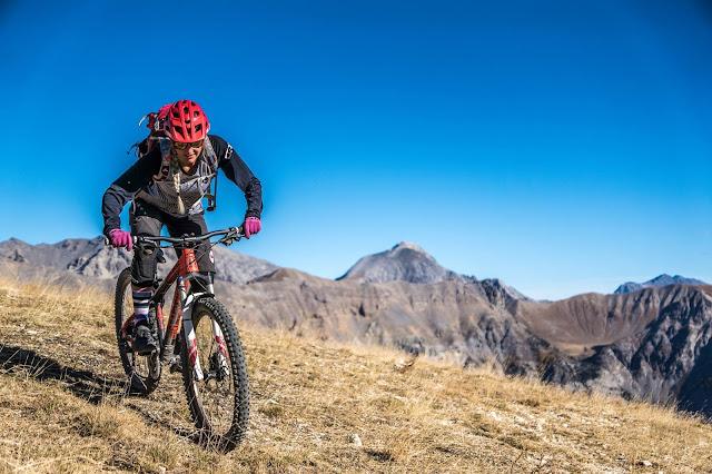 Mountainbiken Westalpen BBS