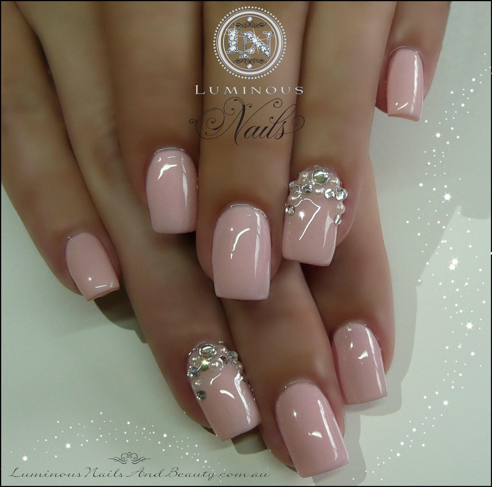 Luminous Nails: May 2013