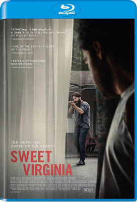 Sweet Virginia 2017 BD25 Latino