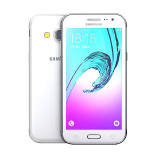 Cara Flash Samsung Galaxy J3 SM-J320G