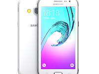 Cara Flash Samsung Galaxy J3 SM-J320G