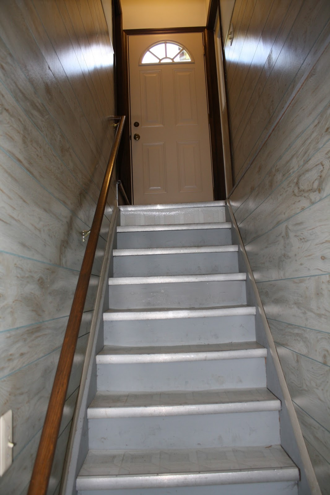Chic Not Boutique Striped Stairs And More