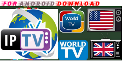 Download New WorldStreamZ(Update) Apk For Android - Watch World Tv Channel on Android