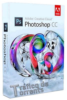 Baixar Capa Adobe Photoshop CC 2015