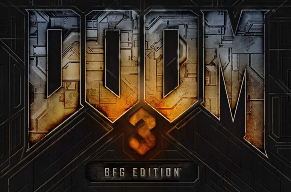 Doom 3 BFG Edition Download Poster