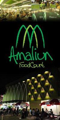 Amaliun Foodcourt