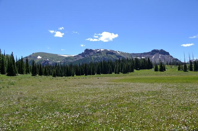 Sheep Mountain