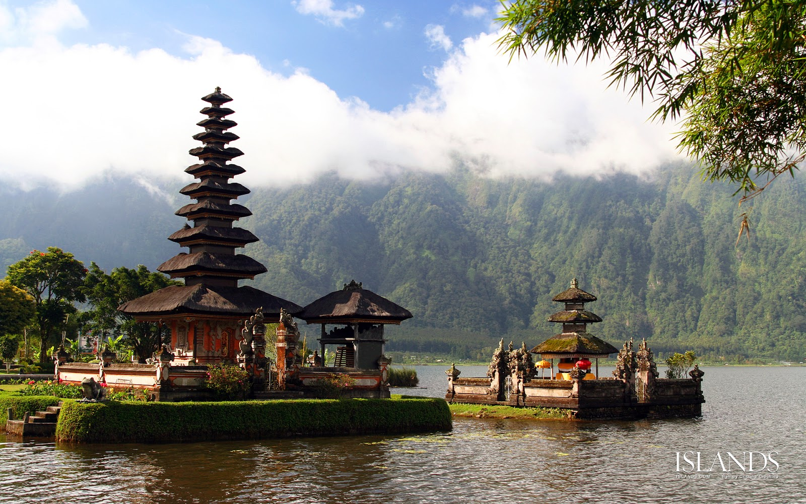 Free Download Windows 8 Themes: Bali Island Theme