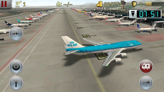 Unmatched Air Traffic Control APK MOD DOWNLOAD