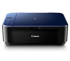 Canon Pixma E510 Driver Download