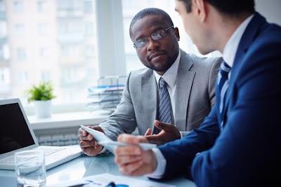 executing consulting for CEOs and senior executives