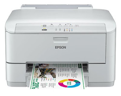 Download Driver Epson WorkForce Pro WP-4015DN