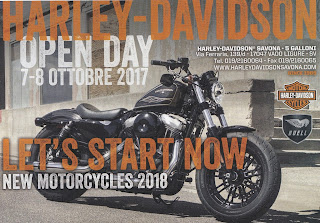 open day 2017 hd adversiting by hd savona