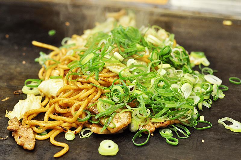 Jedzenie w Japonii