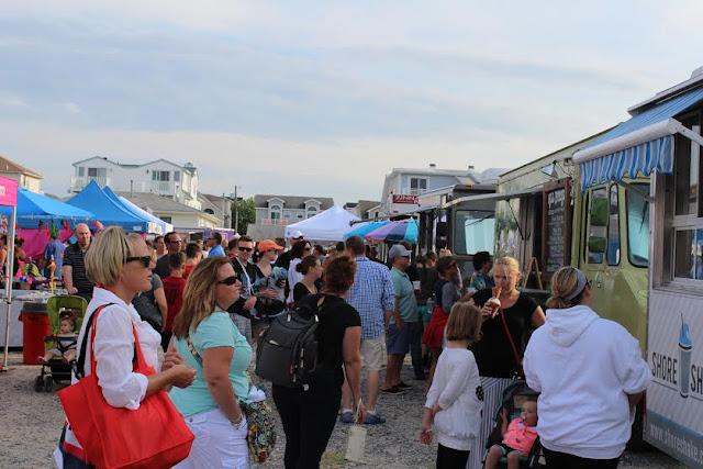 Wildwood Food Truck Festival